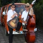 Peter und Markus Trunzer